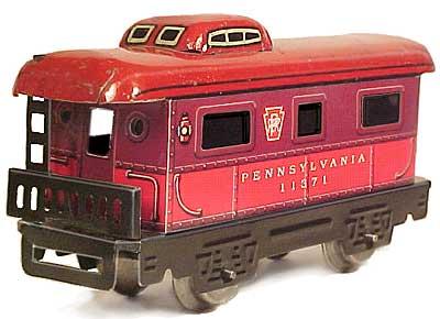 Faux Toys Freight Car Wraps 3