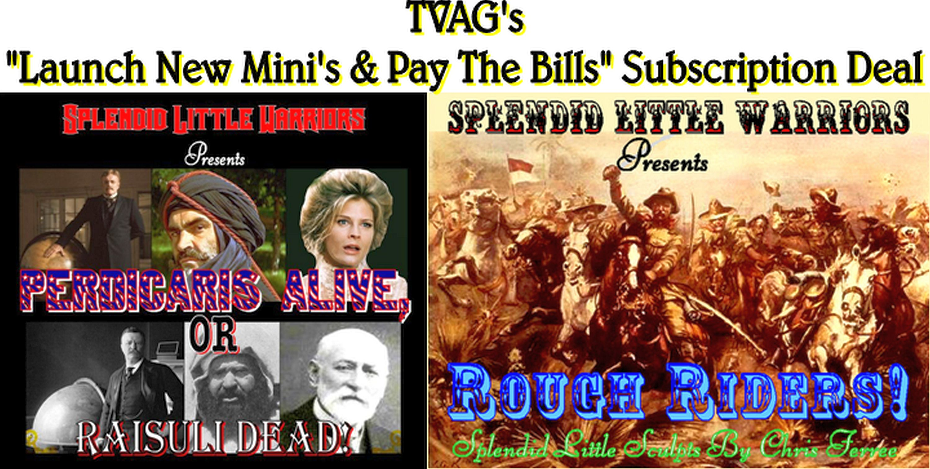 Tmp Quot 15mm Mini S Subscription At Tvag Still On Until